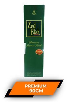 Zed Black Premium 90gm