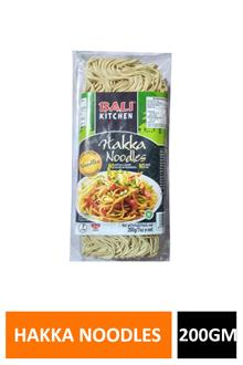 Bali Kitchen Hakka Noodles 200gm