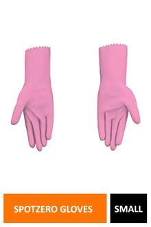Hamilton Spotzero Gloves Small