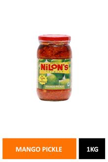 Nilons Rajasthani Mango Pickle 800gm