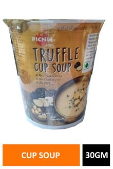 Picnic Truffle Cup Soup 30gm