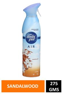 Ambi Pur Air Sandalwood 275gm