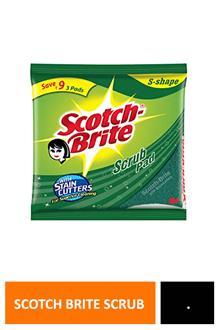 Sb Scrub Pad