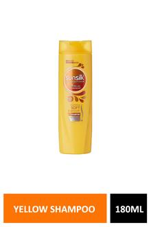 Sunsilk Yellow Shampoo 180ml