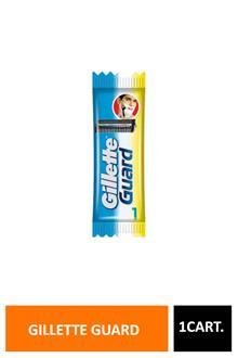 Gillette Gaurd 1cart