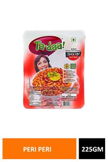 Ta Daa Sweet Corn Peri Peri 225gm