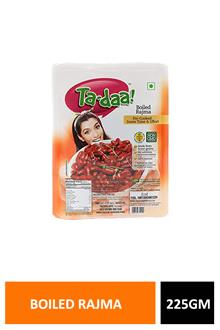 Ta Daa Boiled Rajma 225gm