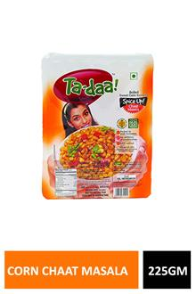 Ta Daa Sweet Corn Chat Masala 225gm