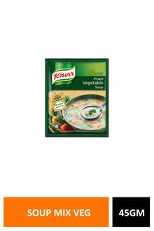 Knorr Soup Mix Veg 45gm
