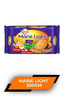 Sunfeast Marie Light 250gm