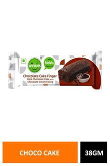 Winkies Novo Choco Cake 25gm