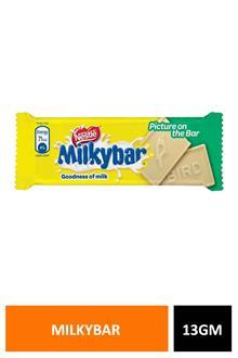 Milkybar 13gm