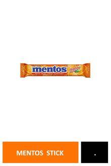 Mentos Stick Orange