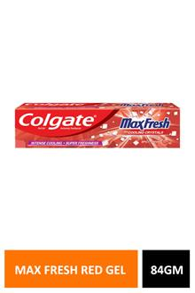 Colgate Max Fresh Red 84gm