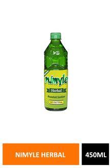 Nimyle Floor Cleaner Herbal 450ml