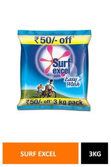 Surf Excel Powder 3kg