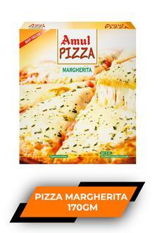 Amul Pizza Margherita 170gm