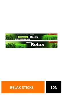 Relax Herbal Incense 10n