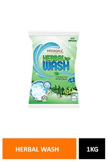 Patanjali Herbal Popular Wash 1kg