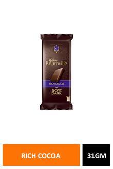 Bournvilla Rich Cocoa  31 gm