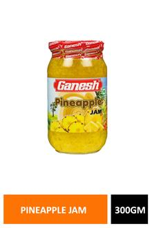 Ganesh Pineapple Jam 300gm