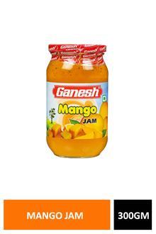 Ganesh Mango Jam 300gm
