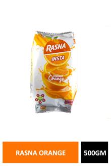 Rasna Orange 500gm