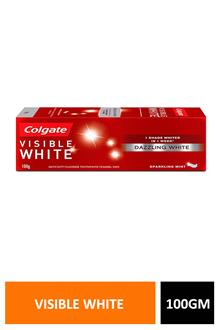 Colgate Visible White 100gm