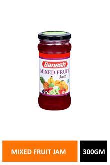 Ganesh Mix Fruit Jam 300gm