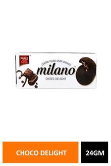 Parle Milano Choco Delight 24gm