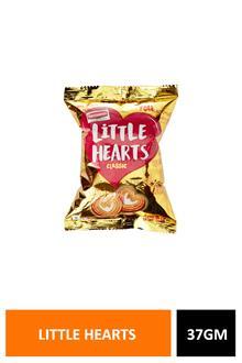 Britania Little Hearts 37gm
