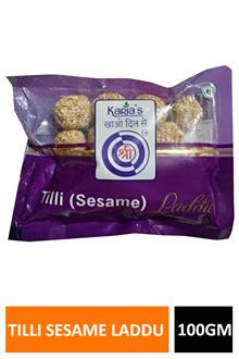 Shree Ji Tilli (sesame) Laddu 100gm