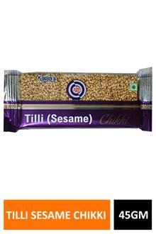 Shree Ji Tilli Sesame 45 gm