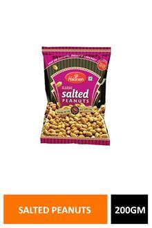 Haldiram Salted Peanuts 200gm