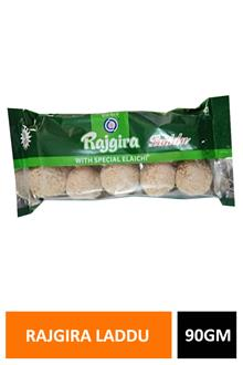 Shree Ji Rajgira Laddu 90gm