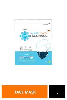 Godrej Protekt Face Mask P-W95
