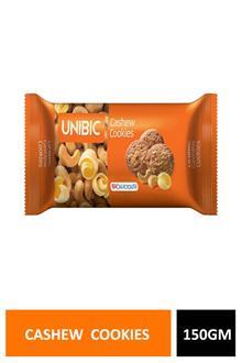 Unibic Cashew Cookies 150gm