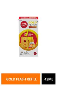 Good Knight Gold Flash Refill 45ml