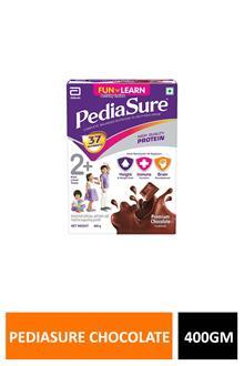Pediasure Chocolate 400gm