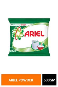 Ariel Powder 500gm