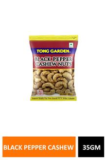 Tg Black Pepper Cashew 35gm