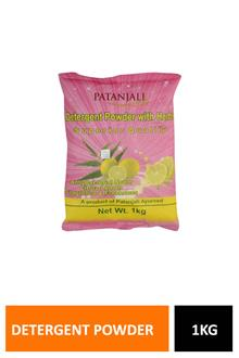 Patanjali Herbal Superior Wash 1kg