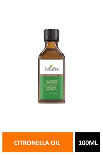 Citronella Oil 100ml