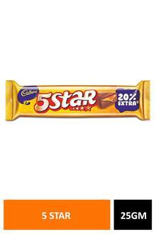 5star 25gm