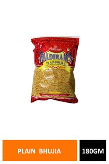 Chittchore Plain Bhujia 180gm