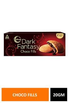 Dark Fantasy Choco Fills 20gm