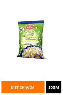 Haldiram Diet Chidwa 50gm