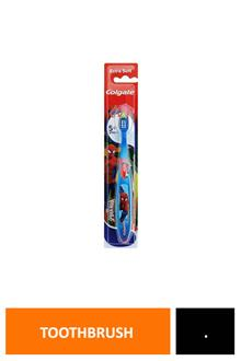Colgate Tb Kids Spiderman
