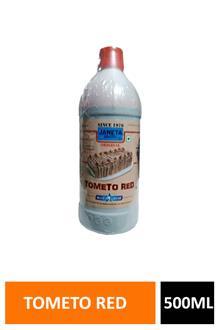 Bluestar Tometo Red Liquid Colour 500ml