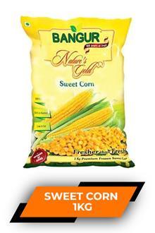 Bangur Sweet Corn 1kg